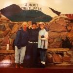 pikes peak 1998