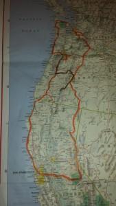 2012 Trip